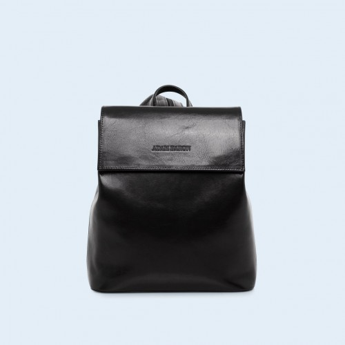 Aware backpack black