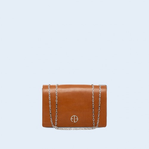 Women's evening bag - Dare! night 01 camel