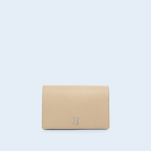 Women's evening bag - Dare! night 02 beige