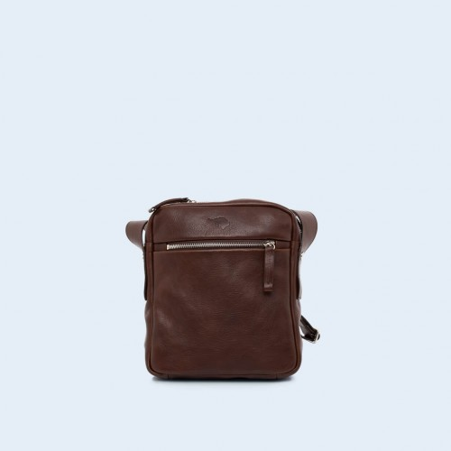 Nonconformist Messenger small bag brown