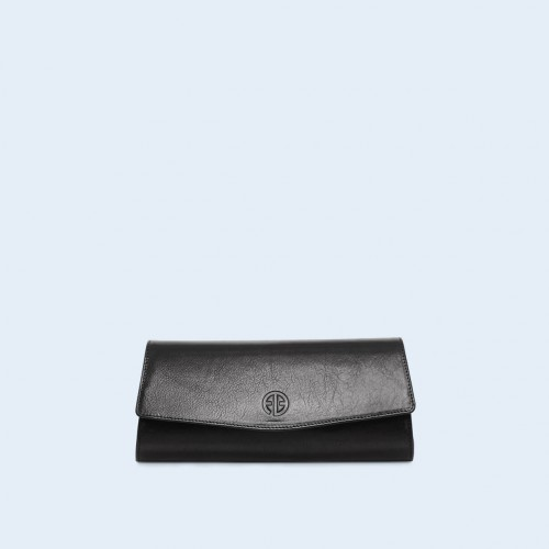 Clutch bag - ADAM BARON Home 07 black